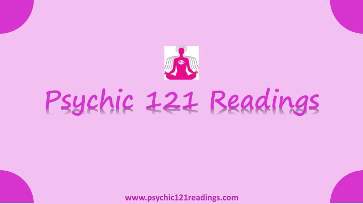 Psychic 121 Readings