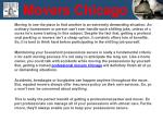 movers chicago