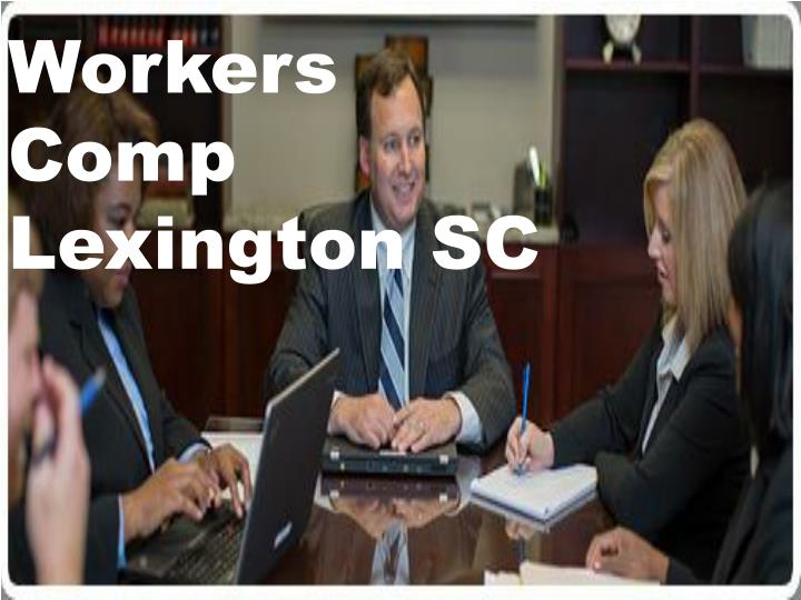 Workers Comp Lexington SC