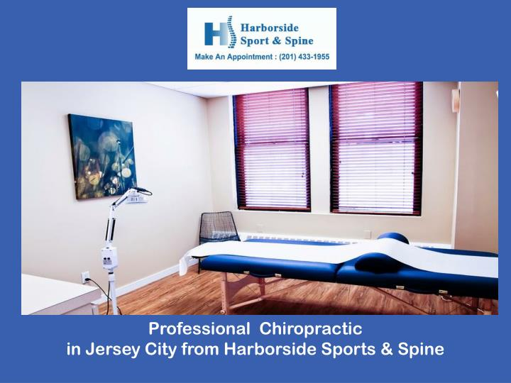 Professional  Chiropractic