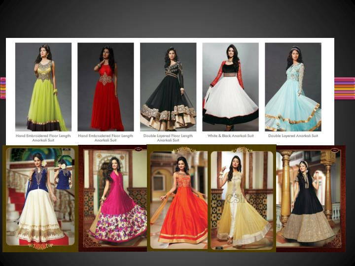 Indian ethnic wear esikaworld