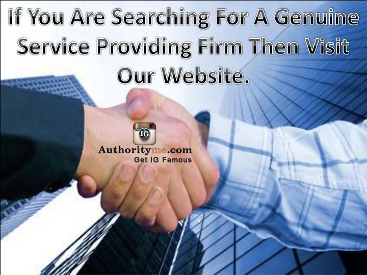 If You Are Searching For A Genuine Service Providing Firm Then Visit Our Website.