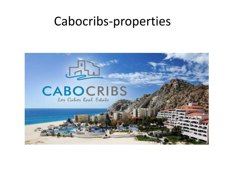 Cabocribs