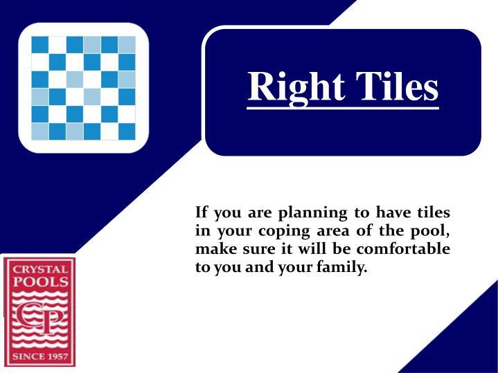 Right Tiles