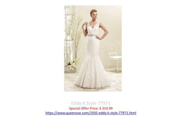 Eddy K Style 77971