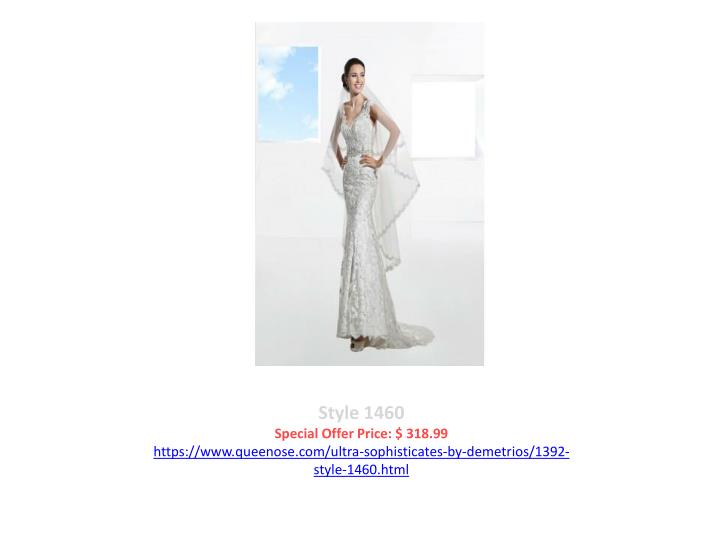 Style 1460