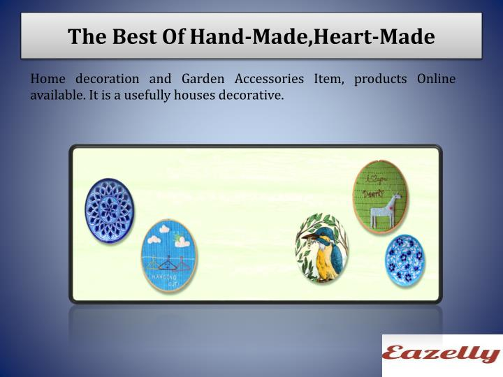 The Best Of Hand-