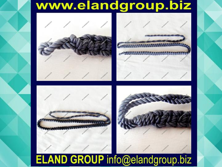Military uniform lanyard 7423040