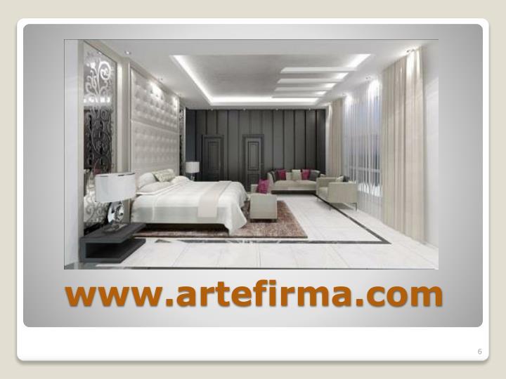 www.artefirma.com