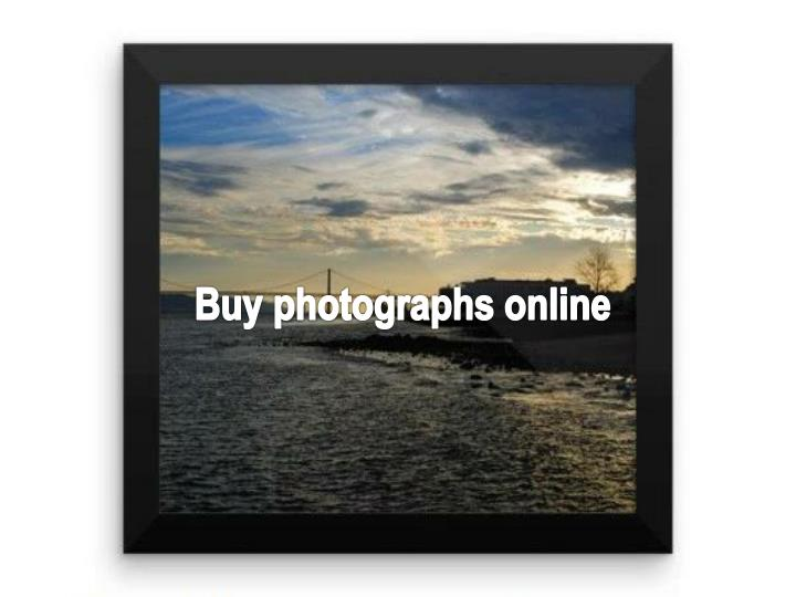 Buy photographs online