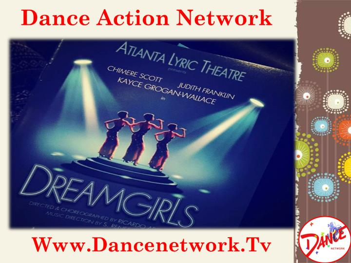 Dance Action Network