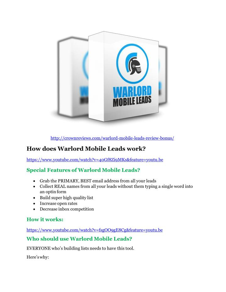 http://crownreviews.com/warlord-mobile-leads-review-bonus/