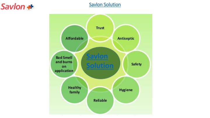 Savlon solution2