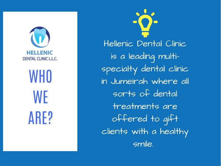 Hellenic Dental Clinic
