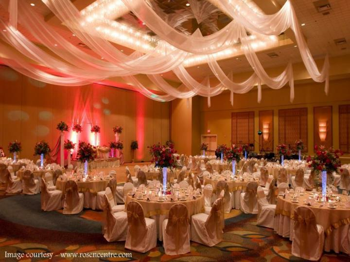 Host a perfect party at party halls in bangalore
