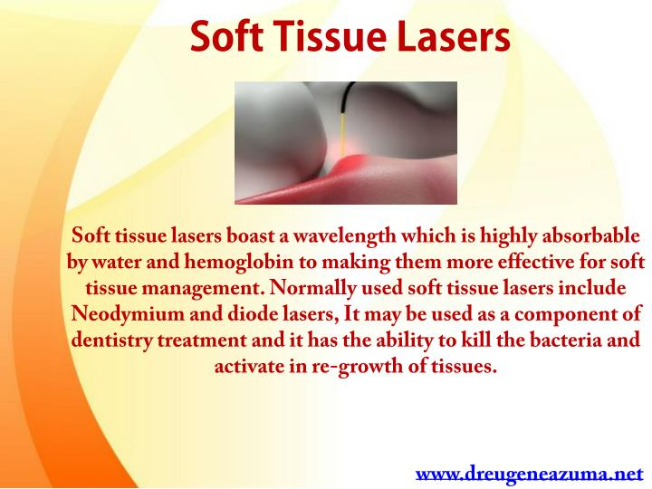 Soft Tissue Lasers