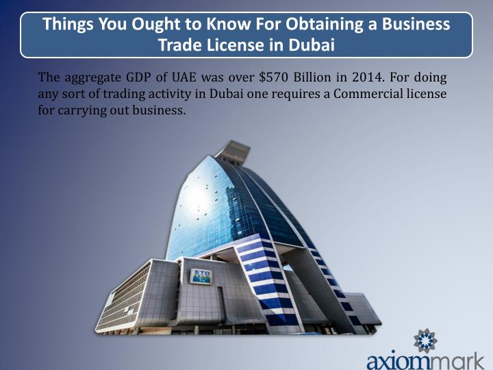 The aggregate GDP of UAE was over $570 Billion in 2014.