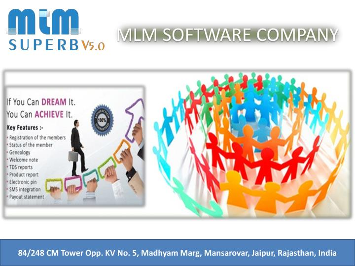 MLM SOFTWARE COMPANY