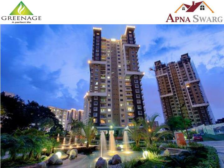 New residential project salarpuria sattva greenage hosur road bangalore