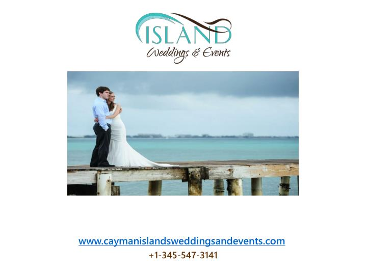 Www.caymanislandsweddings