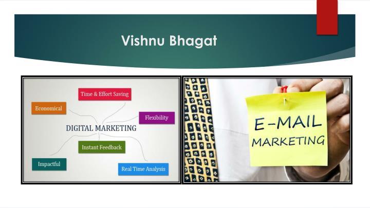 Vishnu Bhagat