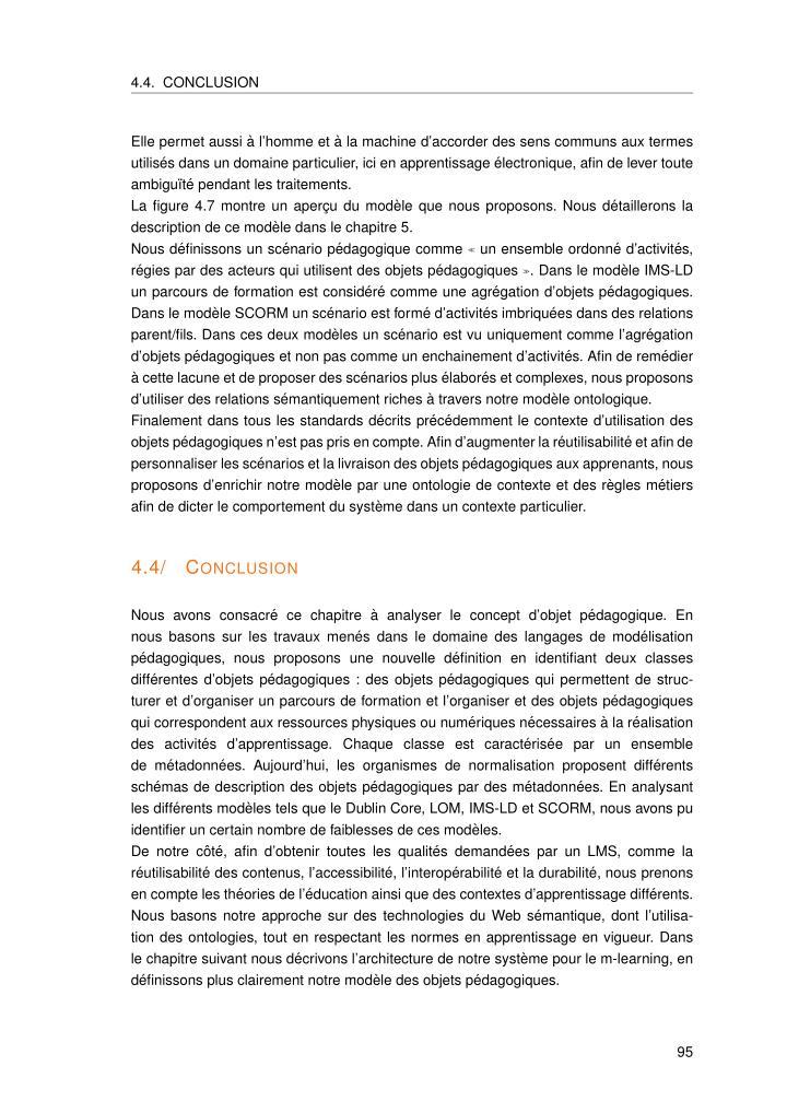 4.4. CONCLUSION