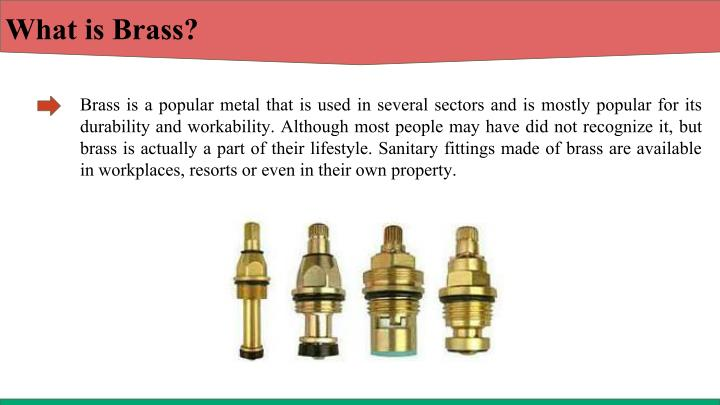 What is Brass?