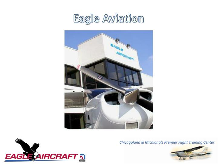 Eagle Aviation