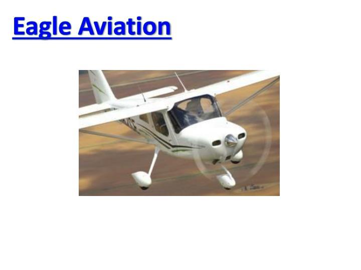 Eagle Aviation