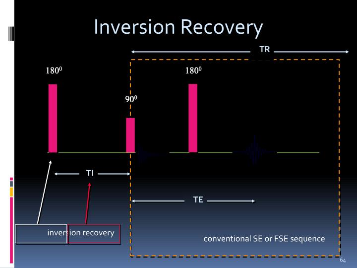 Inversion Recovery