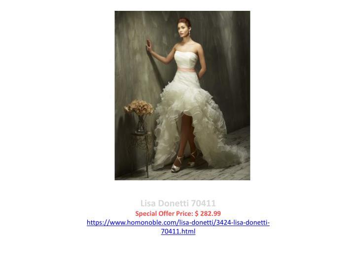 Lisa Donetti 70411