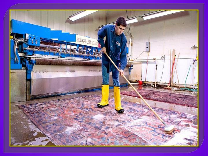 Provide emergency carpet cleaning services in flint