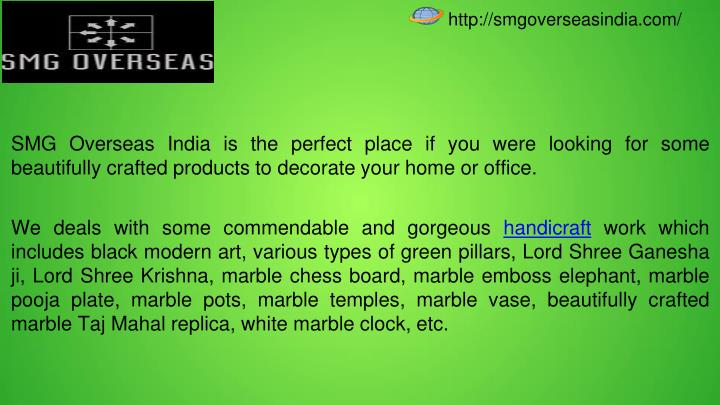 http://smgoverseasindia.com/