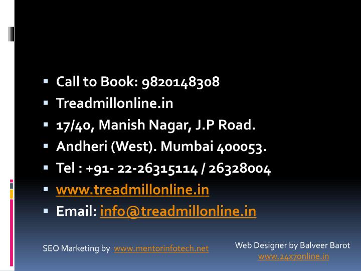 Call to Book: 9820148308