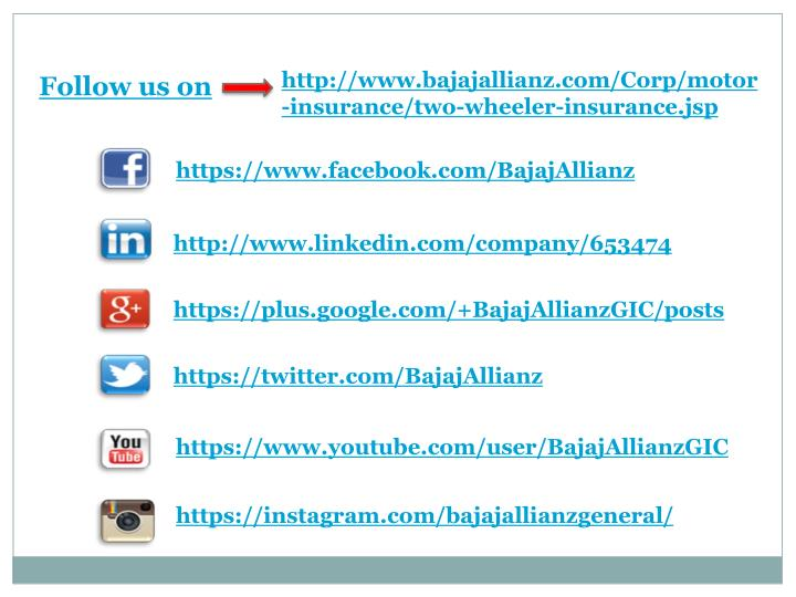 http://www.bajajallianz.com/Corp/motor-insurance/two-wheeler-insurance.jsp