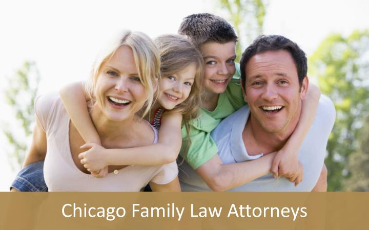 Chicago Family Law Attorneys