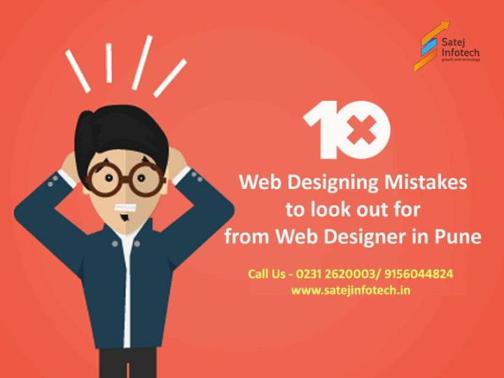 Web designer in pune website designing company in pune