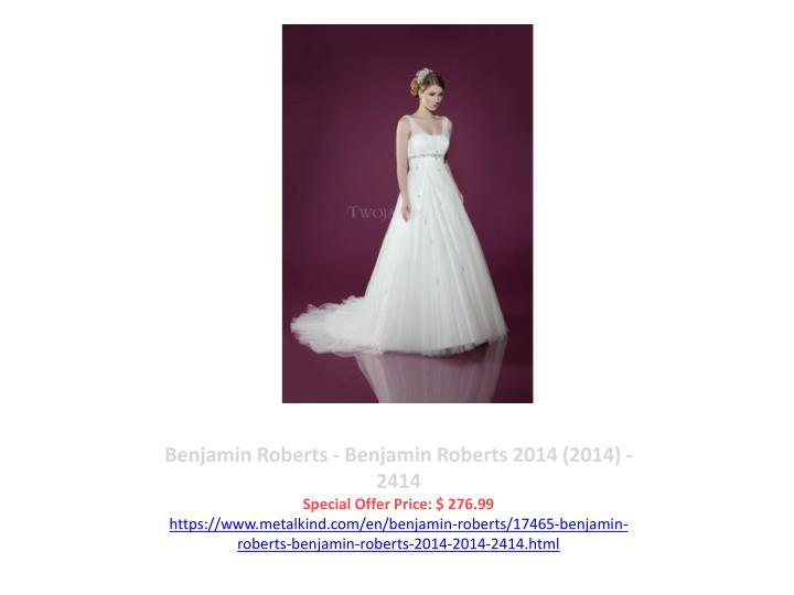 Benjamin Roberts - Benjamin Roberts 2014 (2014) - 2414