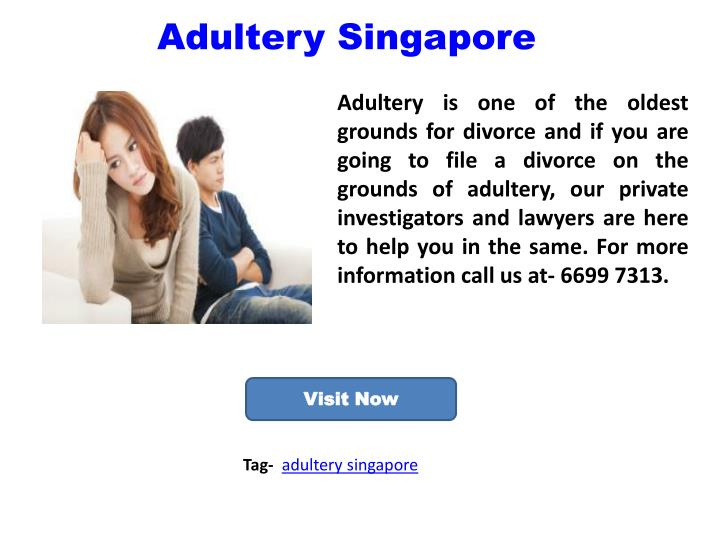 Adultery Singapore