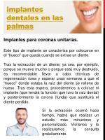 implantes dentales en las palmas1
