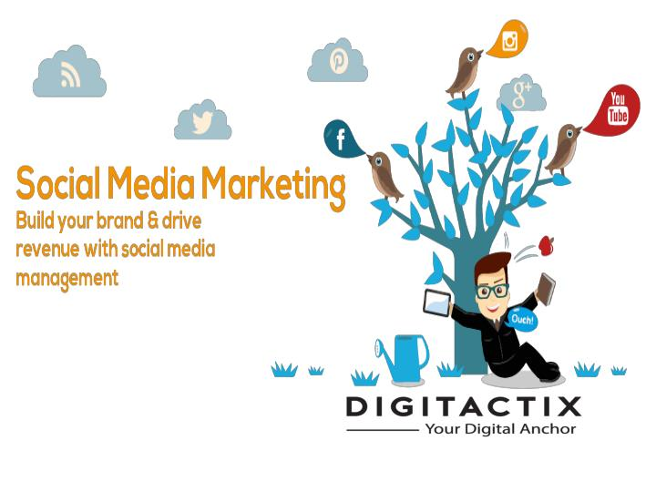 Social media marketing services for small businesses 7424922
