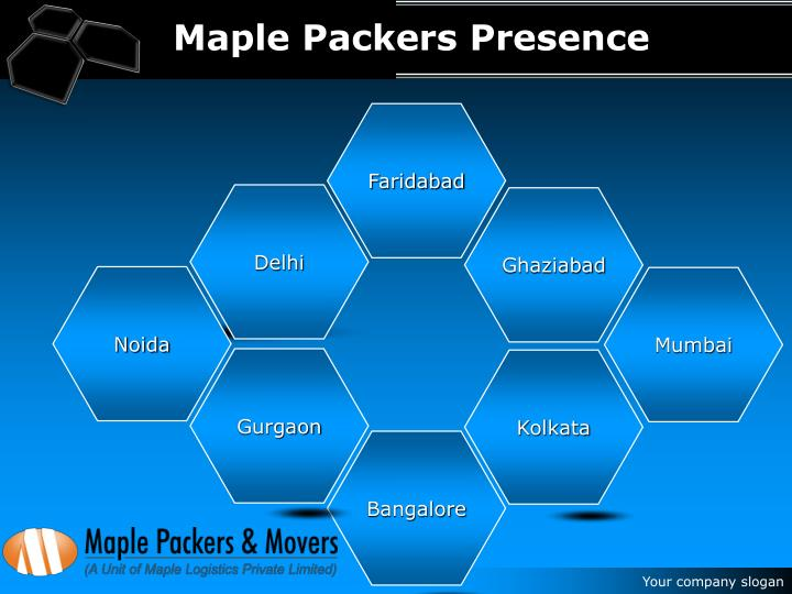 Maple Packers Presence