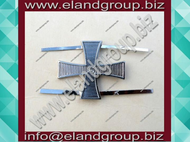 Knights templar knights cap badge
