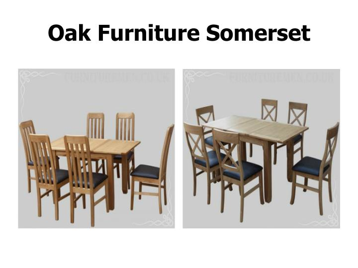 Oak furniture somerset1