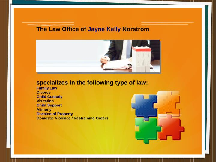The Law Office of Jayne Kelly Norstrom