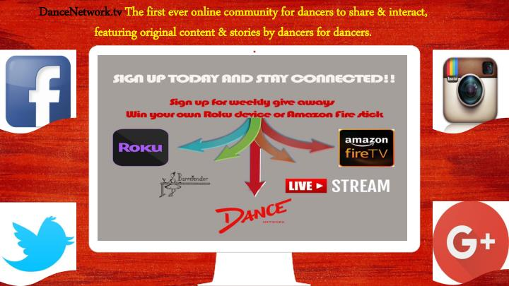 DanceNetwork.tv