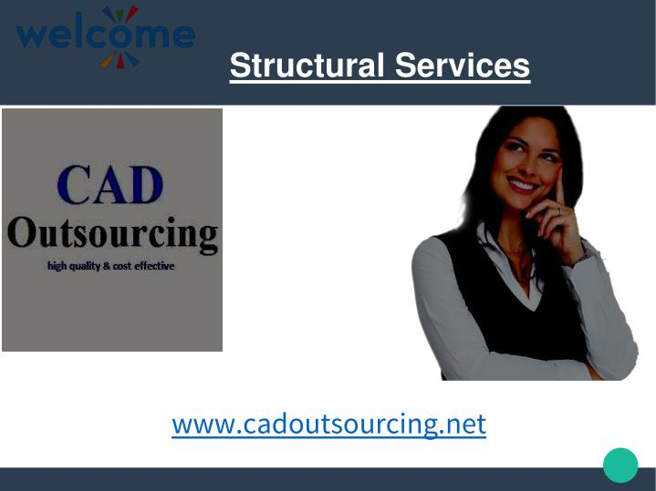 Structural services
