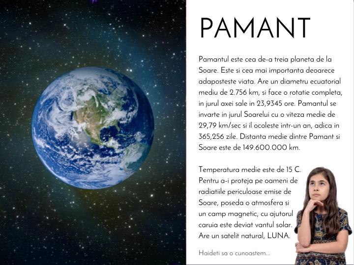 PAMANT