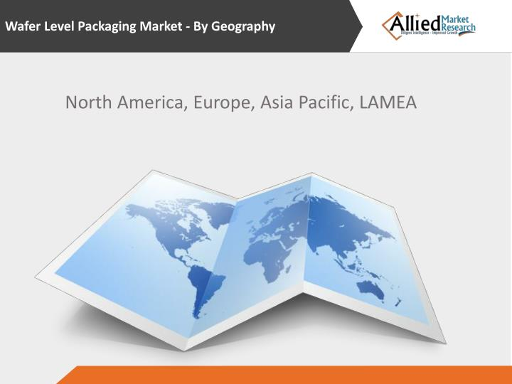 Wafer Level Packaging Market - By Geography