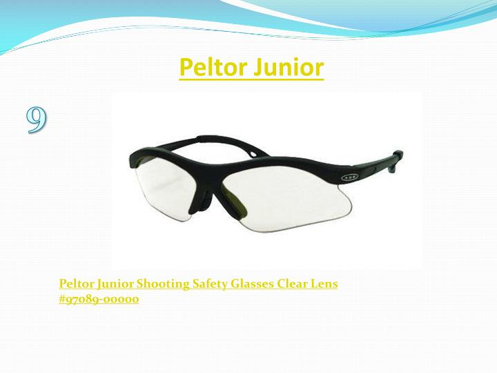 Peltor Junior